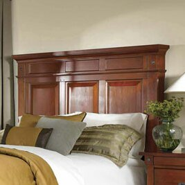 Voyles Panel Headboard by Darby Home Co