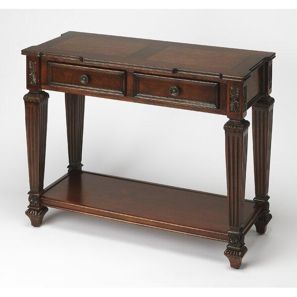 Preece Console Table by Astoria Grand