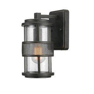exterior track lighting kitchen midcentury glass wood ceiling charmine outdoor wall lantern lighting barn lights youll love wayfair