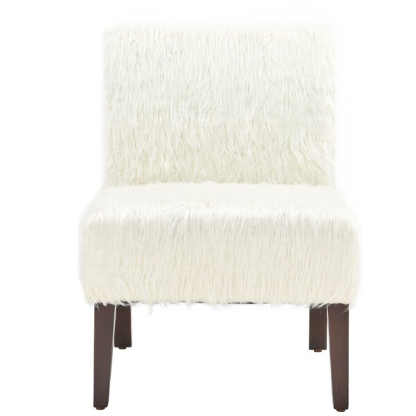 Slipper Chair by Foundry Select