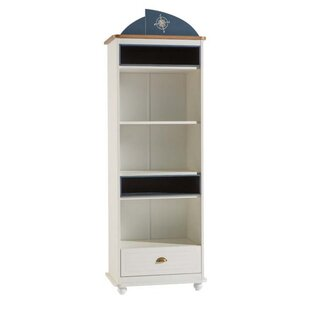 Bargain Saffo 77 Bookcase ByHarriet Bee