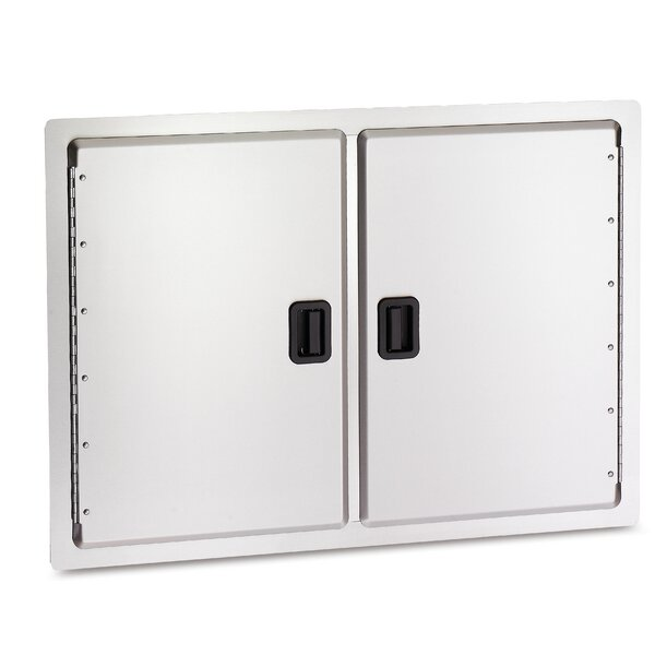 Double Access Door by American Outdoor Grill