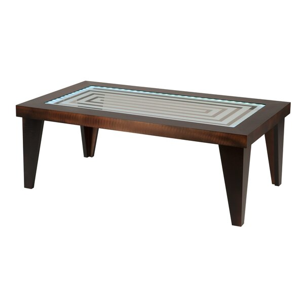 Mccowan Coffee Table by Ivy Bronx