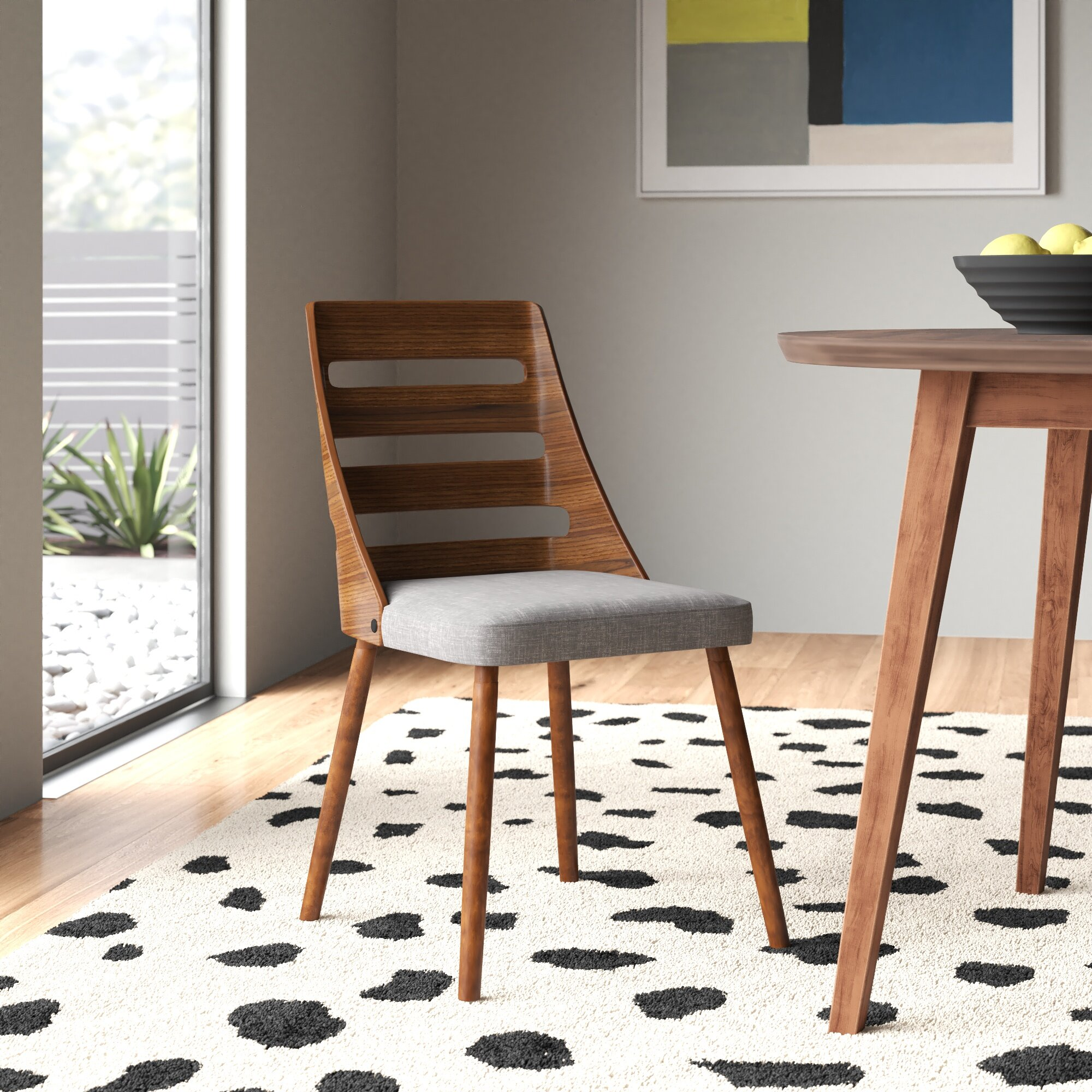 Jaden Upholstered Dining Chair