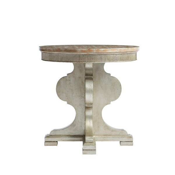 Juniper Dell End Table by Stanley Furniture