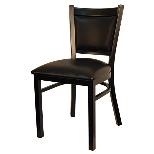 Upholstered Dining Chair (Set Of 2) By H&D Restaurant Supply, Inc.