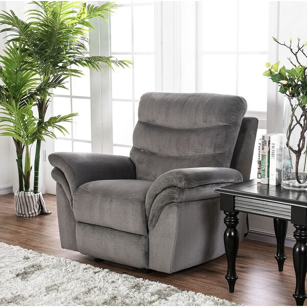 Harbour Single Seater Recliner
