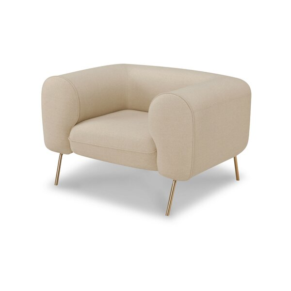 Armchair By Capsule Home Great price