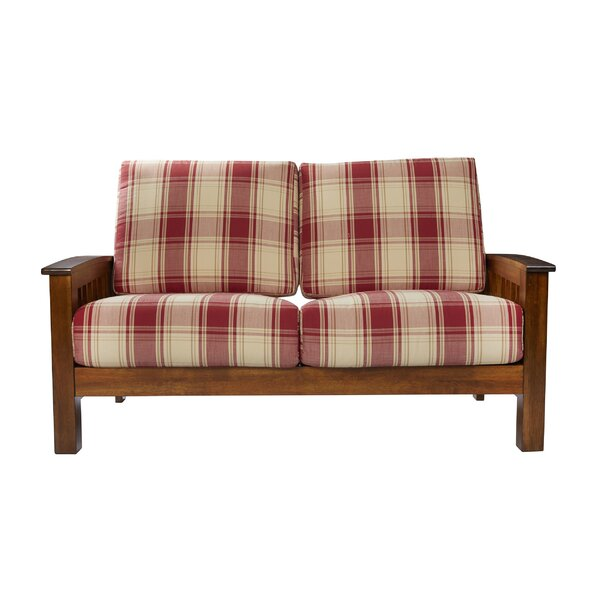 Greenbaum Loveseat by Loon Peak