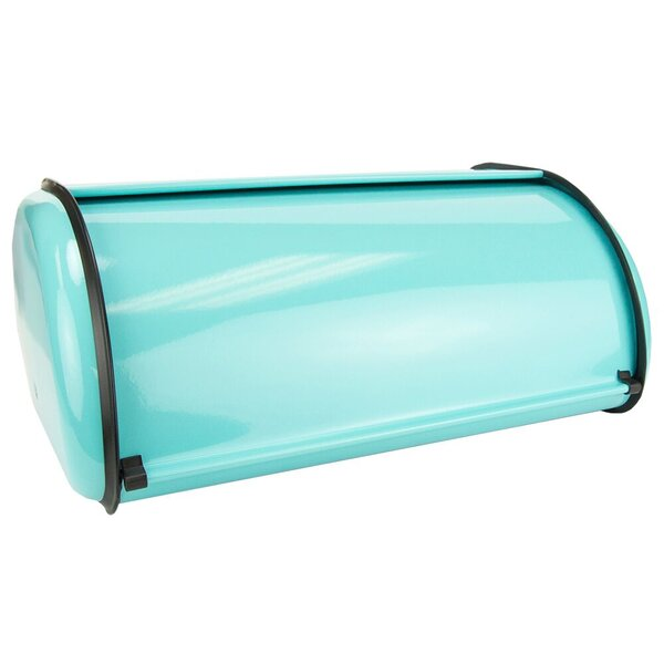 Judge Stainless Steel Roll Top Bread Box by Latitude Run