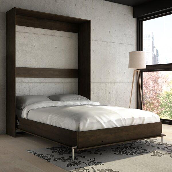 Lower Weston Murphy Bed By Wade Logan