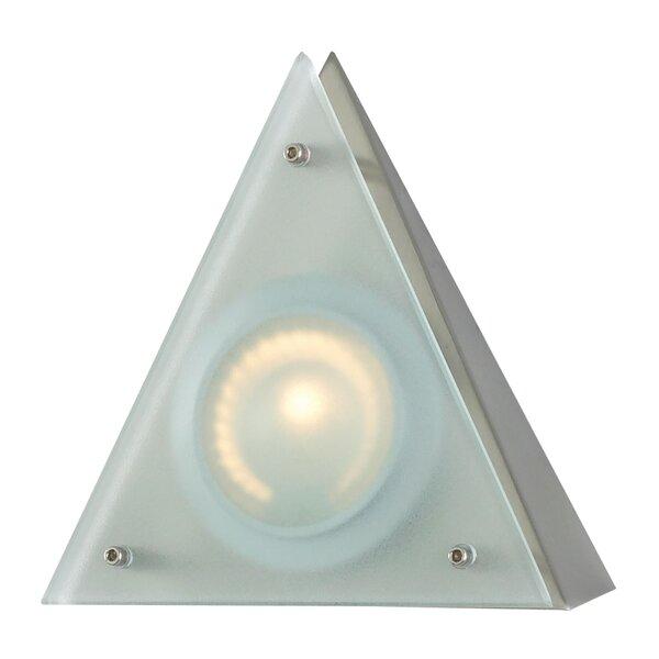 Zeepuk 1-Light Step Light by Alico