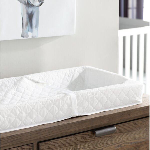 Erykah 4-Sided Changing Pad by Viv + Rae