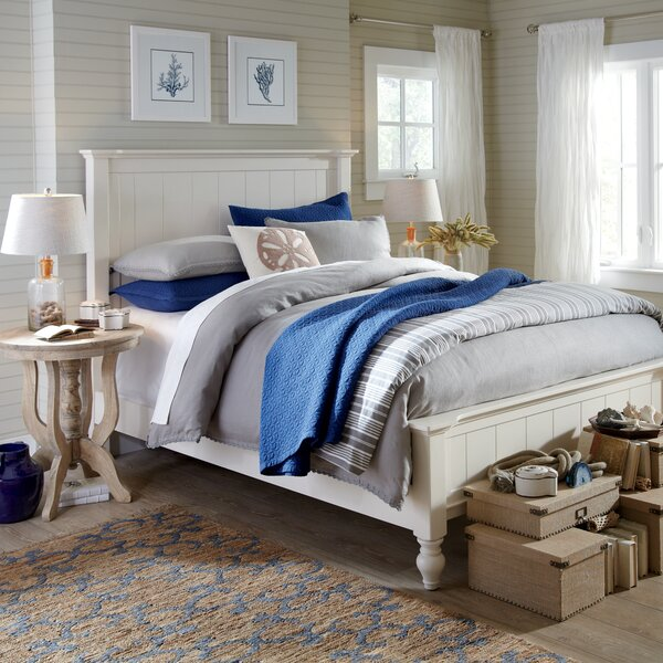 Coastal Bedroom Furniture You Ll Love Wayfair