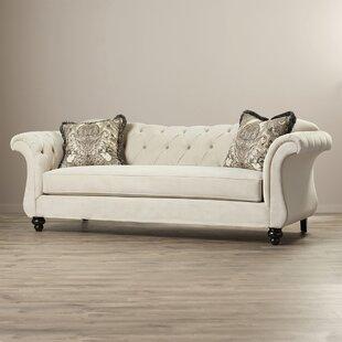 Indira Premium Sofa