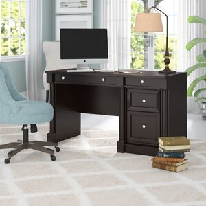 Henley 4 Drawer Computer Desk