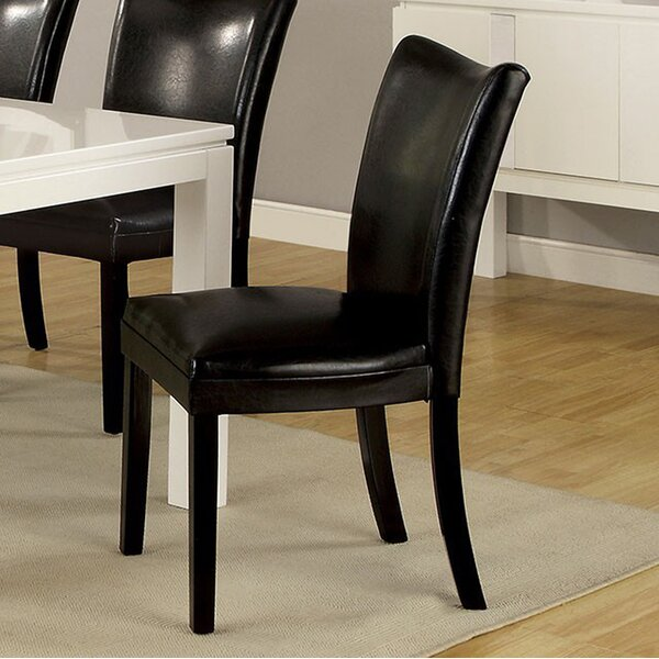 Rohando Dining Chair (Set of 2) by Red Barrel Studio