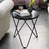 Arispe 3 Legs Coffee Table by George Oliver
