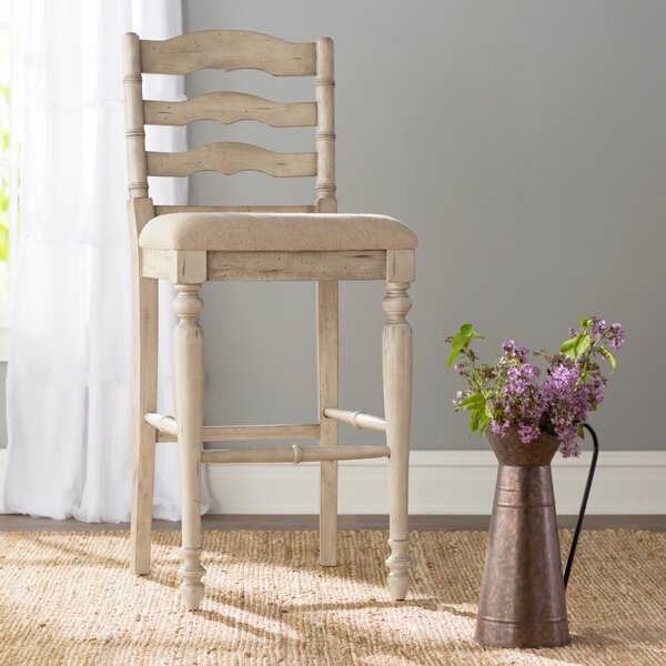 Paquin 29 Bar Stool by Lark Manor