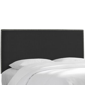 Godfrey Upholstered Panel Headboard by Willa Arlo Interiors
