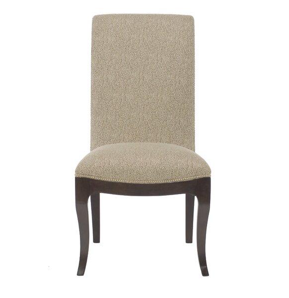 Modern Miramont Upholstered Dining Chair (Set Of 2) By Bernhardt Wonderful