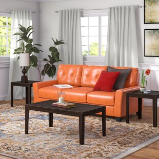 Compare & Buy Elizabeth 3 Piece Coffee Table Set By Three Posts