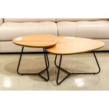 Barth Frame Coffee Table by Foundry Select
