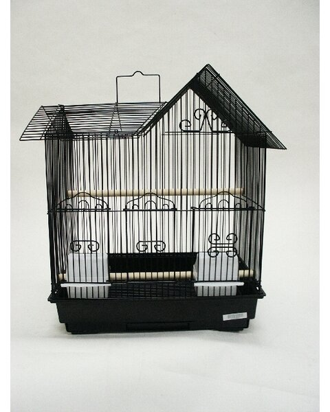 Villa Top Bird Cage by YML
