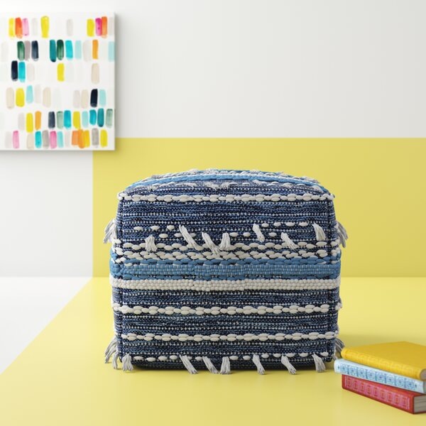 Milroy Pouf by Hashtag Home