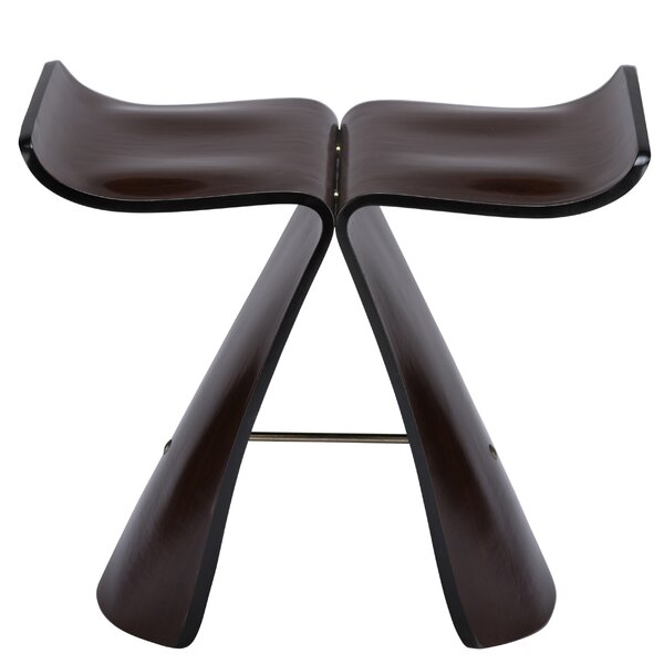 Wing Stool by Edgemod