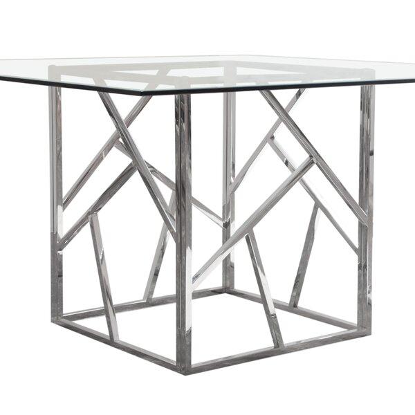 Nest Dining Table by Diamond Sofa