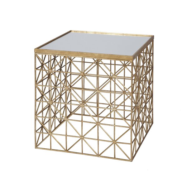 Occasional End Table by Worlds Away