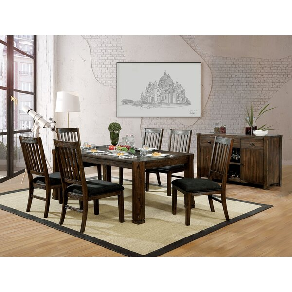 Radstock 7 Piece Dining Set by Millwood Pines