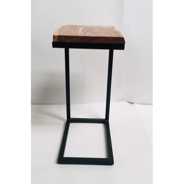 Ayer End Table by Foundry Select