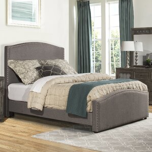 Harleigh Panel Configurable Bedroom Set by Darby Home Co