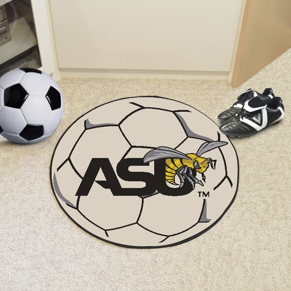 NCAA Alabama State University Soccer Ball by FANMATS