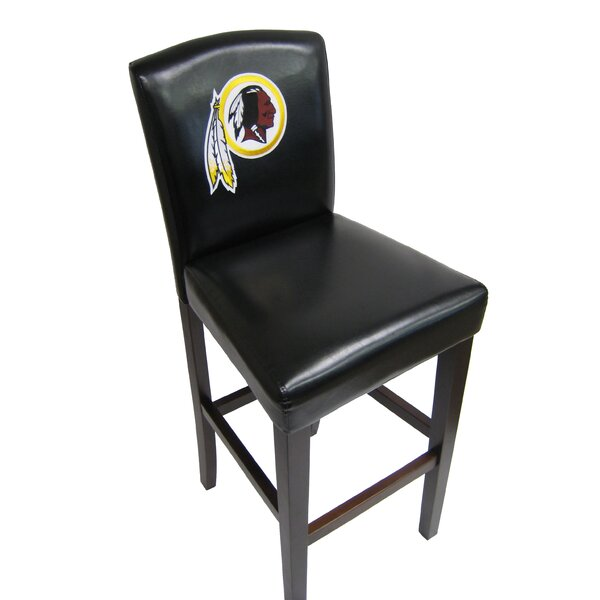NFL 24 Bar Stool (Set of 2) by Imperial International