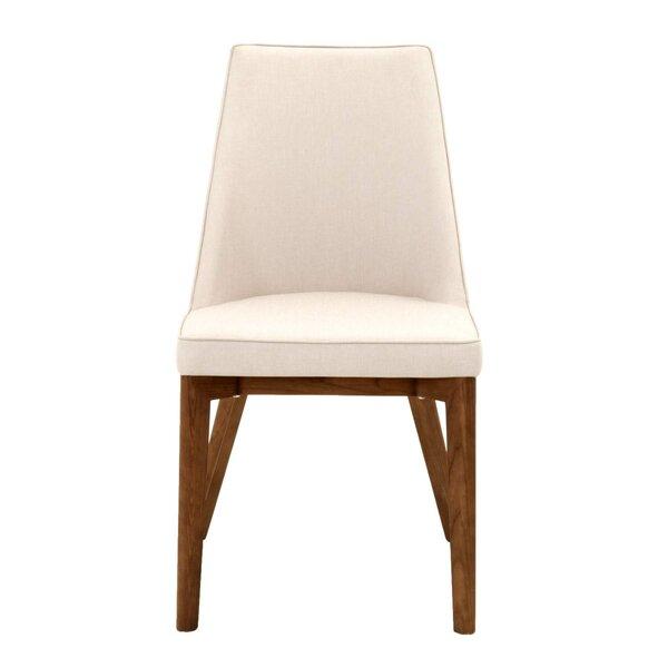 Berner Dining Chair (Set of 2) by Brayden Studio