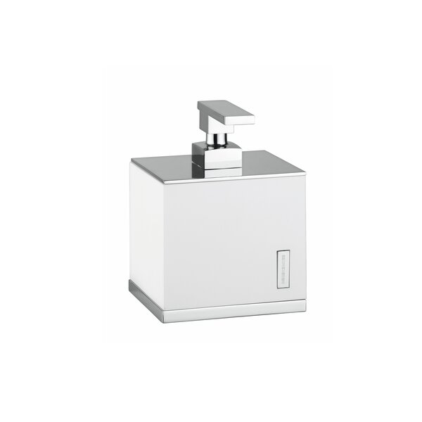 Demetra Soap Dispenser by WS Bath Collections