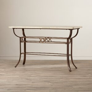 Boundary Bay Console Table by Red Barrel Studio