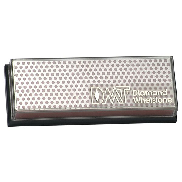 Fine Whetstone Diamond Coated Stainless Steel Sharpening Stone by Diamond Machine Technology