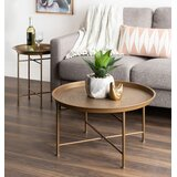 Newell Coffee Table by Bungalow Rose