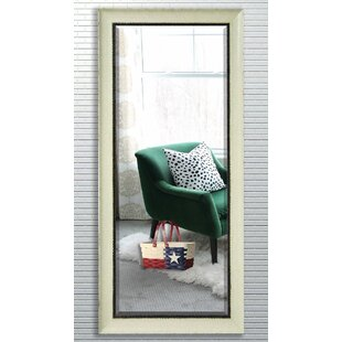 Affordable Rectangle Beveled Wall Mirror ByDarby Home Co