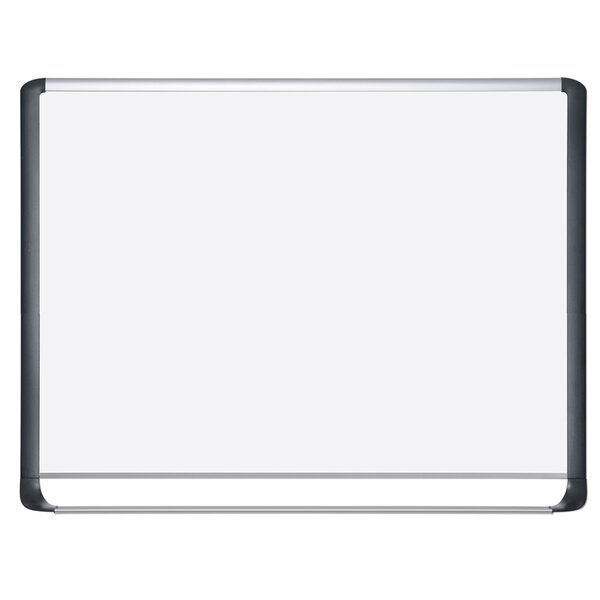 Platinum Plus Magnetic Whiteboard by Mastervision