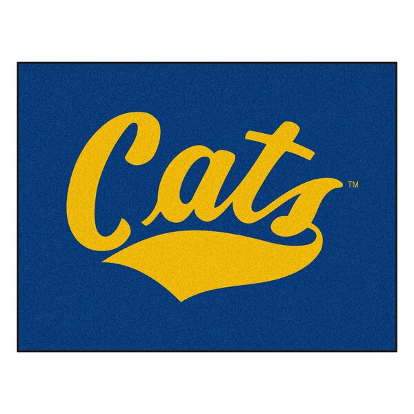 NCAA Montana State University All Star Mat by FANMATS