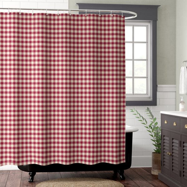 Grand View Shower Curtain by Laurel Foundry Modern Farmhouse