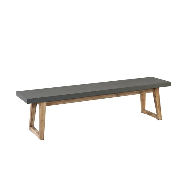Hiatus Bench By Magnolia Home