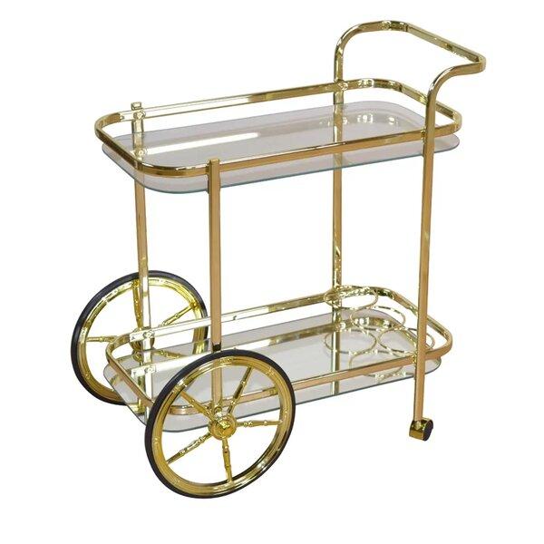 584b36c9d816 Serving Carts & Drinks Trolleys You'll Love   Wayfair.co.uk