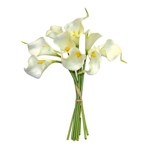 Calla Flower Stem by House of Hampton