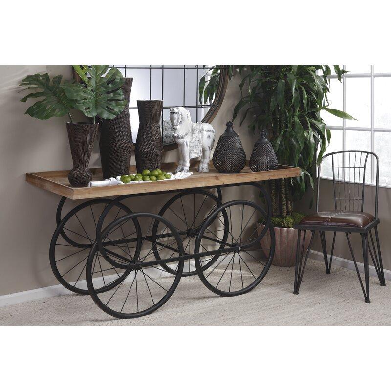 Accent Decorative Table Vase